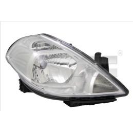 Rear Light Left LED...