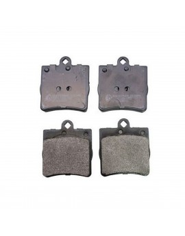 REAR Brake Pads For...