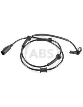 Front ABS Sensor for Fiat...