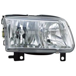 Lampa Tylna Lewa LED BMW...
