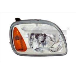 Lampa Tylna Prawa LED...