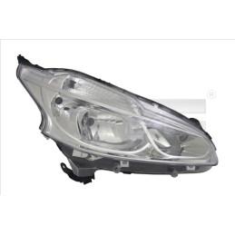 Rear Light Left Volkswagen...