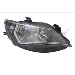 Lampa Tylna Lewa Volkswagen...
