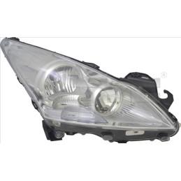 Rear Light Inner Right...