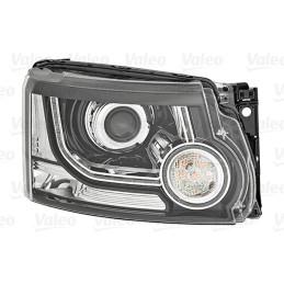 Front Right Headlight...