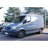 Sprinter II 5-t Van (B906, 06.2006 - 2018)