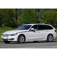 3 Series VI Touring Estate (F31, 07.2012 - 06.2019)