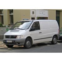 Vito I Van (W638, 03.1997 - 07.2003)